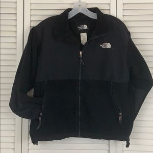 North Face Kids Denali Fleece Jacket